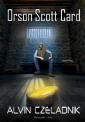 Okładka książki Alvin Czeladnik Orson Scott Card