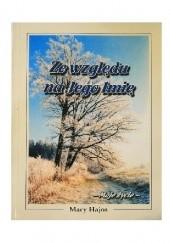 Okładka książki Ze względu na Jego Imię Mary Hajos