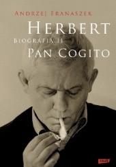 Okładka książki Herbert. Biografia II. Pan Cogito