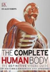 Okładka książki The Complete Human Body (2nd Edition) Alice Roberts
