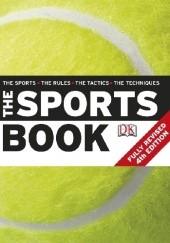 Okładka książki The Sports Book Ray Stubbs