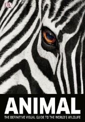 Okładka książki Animal David Burnie