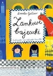 Okładka książki Zamkowe bajeczki Dorota Gellner