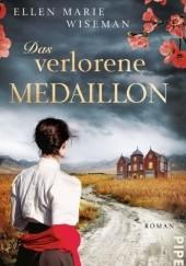 Okładka książki Das verlorene Medaillon Ellen Marie Wiseman