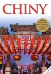 Okładka książki Chiny praca zbiorowa
