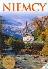 Okładka książki Niemcy praca zbiorowa