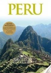 Okładka książki Peru praca zbiorowa