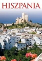 Okładka książki Hiszpania praca zbiorowa