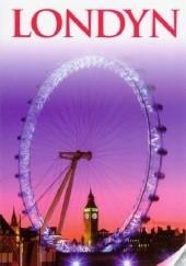 Okładka książki Londyn praca zbiorowa