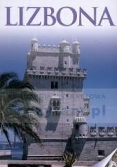 Okładka książki Lizbona praca zbiorowa