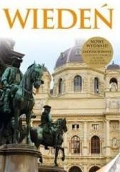 Okładka książki Wiedeń praca zbiorowa