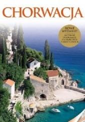 Okładka książki Chorwacja praca zbiorowa