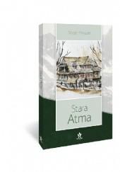 Okładka książki Stara Atma Maciej Pinkwart