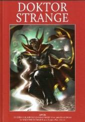 Okładka książki Doktor Strange: Dr Strange, Mistrz czarnej magii! / W mroczny wymiar Stan Lee,Steve Ditko,Paul Smith,Roger Stern