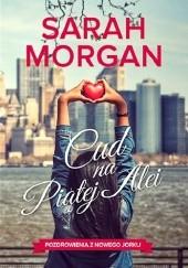 Okładka książki Cud na Piątej Alei Sarah Morgan