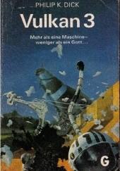 Okładka książki Vulkan 3