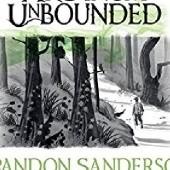 Okładka książki Arcanum Unbounded: The Cosmere Collection Brandon Sanderson
