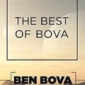 Okładka książki The Best of Bova, Volume 2 Ben Bova