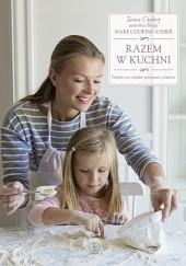 Okładka książki Razem w kuchni Zofia Cudny