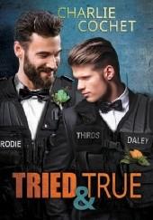 Okładka książki Tried & True Charlie Cochet