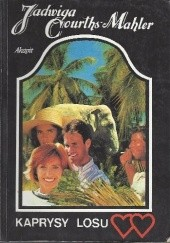 Okładka książki Kaprysy losu