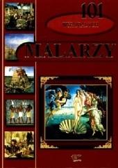 Okładka książki 101 WSPANIAŁYCH MALARZY Enzo Terzi