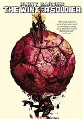 Okładka książki Bucky Barnes: The Winter Soldier Vol.2 Marco Rudy,Langdon Foss,Ales Kot