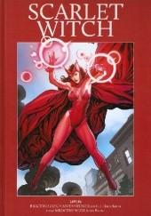Okładka książki Scarlet Witch: Bractwo Złych Mutantów! / Mroczne wizje Stan Lee,John Byrne,Jack Kirby