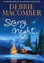 Okładka książki Starry night Debbie Macomber