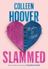Okładka książki Slammed Colleen Hoover