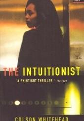 Okładka książki The Intuitionist Colson Whitehead