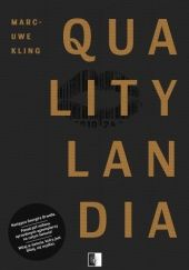 Okładka książki QualityLandia Marc-Uwe Kling