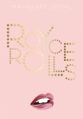 Okładka książki Royce Rolls Margaret Stohl