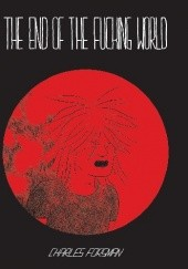 Okładka książki The End of The Fucking World Charles Forsman