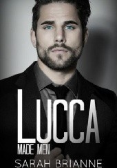 Okładka książki Lucca Sarah Brianne