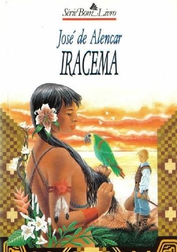 Okładka książki Iracema José de  Alencar