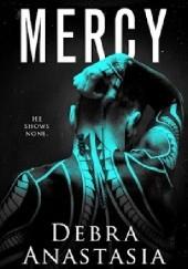 Okładka książki Mercy Debra Anastasia