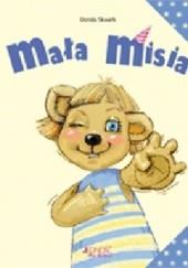 Okładka książki Mała Misia Dorota Skwark