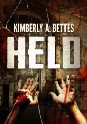 Okładka książki Held Kimberly A. Bettes