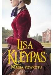 Okładka książki Magia powrotu Lisa Kleypas