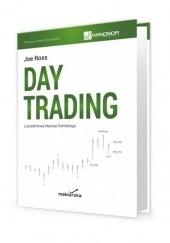 Okładka książki Day trading Joe Ross