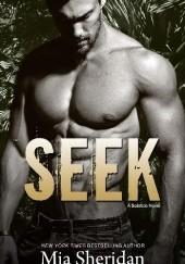 Okładka książki Seek Mia Sheridan