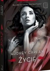 Okładka książki Życie Audrey Carlan