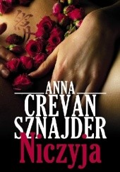 Okładka książki Niczyja Anna Crevan Sznajder