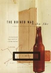 Okładka książki The Ruined Map Kōbō Abe