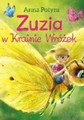 Okładka książki Zuzia w Krainie Wróżek