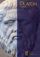 Okładka książki Kriton Platon