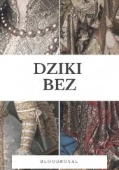 Okładka książki Dziki bez Jakub Czekawy