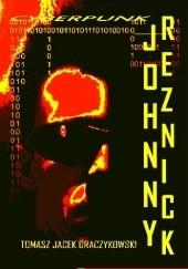 Okładka książki Johnny Reznick