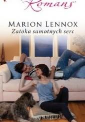 Okładka książki Zatoka samotnych serc Marion Lennox